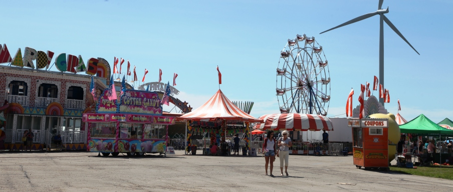 Dunnville Fair